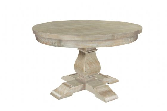 Tehidy Day Round Dining Table - Special Order